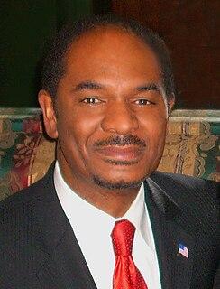 Robert L. Gordon III American businessman