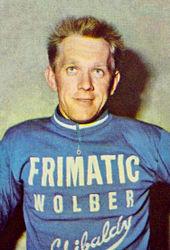 Robert Hagmann