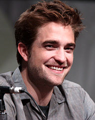 Robert Pattinson na 2012 San Diego Comic-Con International