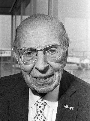 Robert Stolz - Robert Stolz in 1970