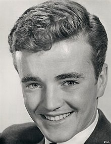Robert Walker (actor) Robert Walker Jr publicity
