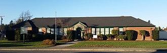 Rochester, Washington - Rochester Community Center
