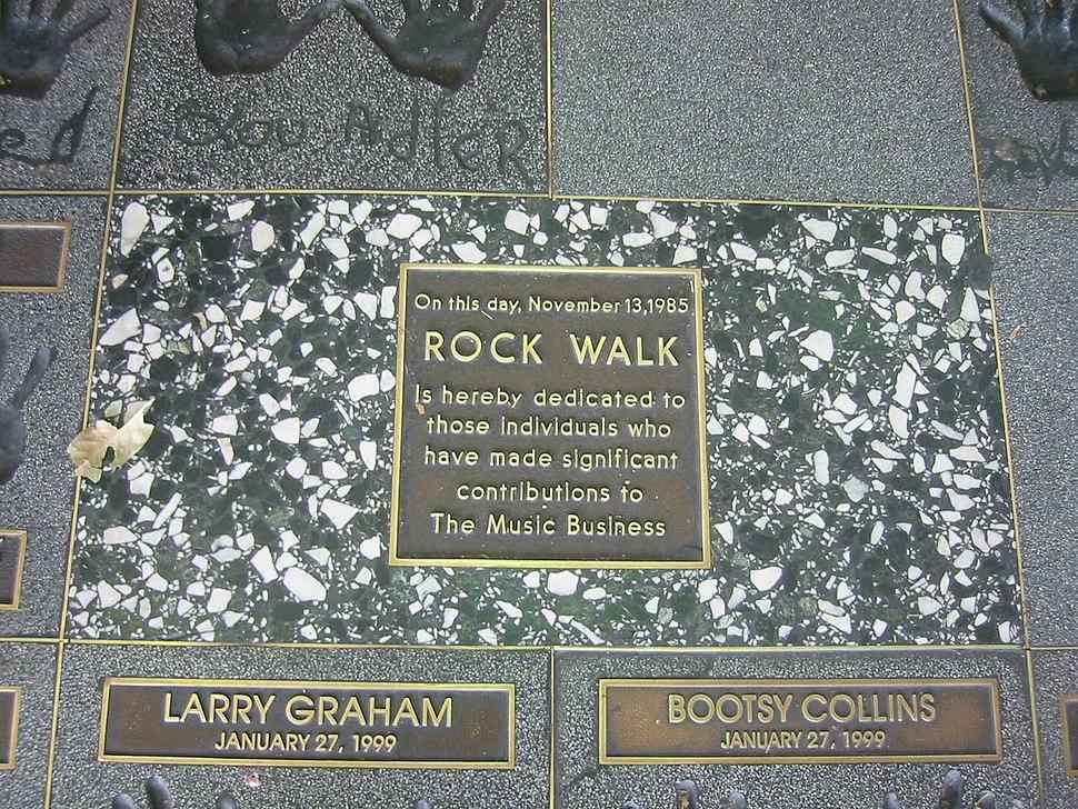 RockWalk 05