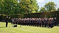 Rock Choir at Easton Lodge Gardens open day, Little Easton, Essex, England 05.jpg