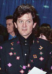 Rodney Crowell Wikipedia