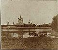 Roger Fenton - The Smolny Monastery, St. Petersburg. 1852.jpg