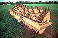 Roller compactor in a field.jpg