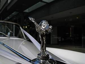 List Of Rolls Royce Motor Cars