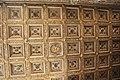 Rom, Santa Maria Maggiore, die Decke.JPG
