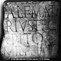 Roman Inscription in Terni?, Italy (EDH - F008823).jpeg