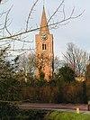 foto van Voormalige Nederlands Hervormde Kerk
