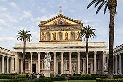 Rome (IT), Sankt Paul vor den Mauern -- 2013 -- 3982.jpg