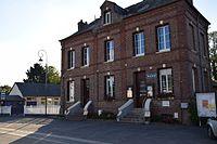 Ronchois, mairie.JPG