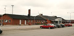 Ronneby flygplats Ronneby Airport Port lotniczy Ronneby