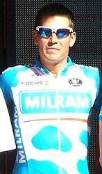 Ronny Scholz
