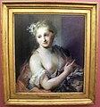Rosalba carriera, ninfa del gruppo di apollo, 1721.JPG
