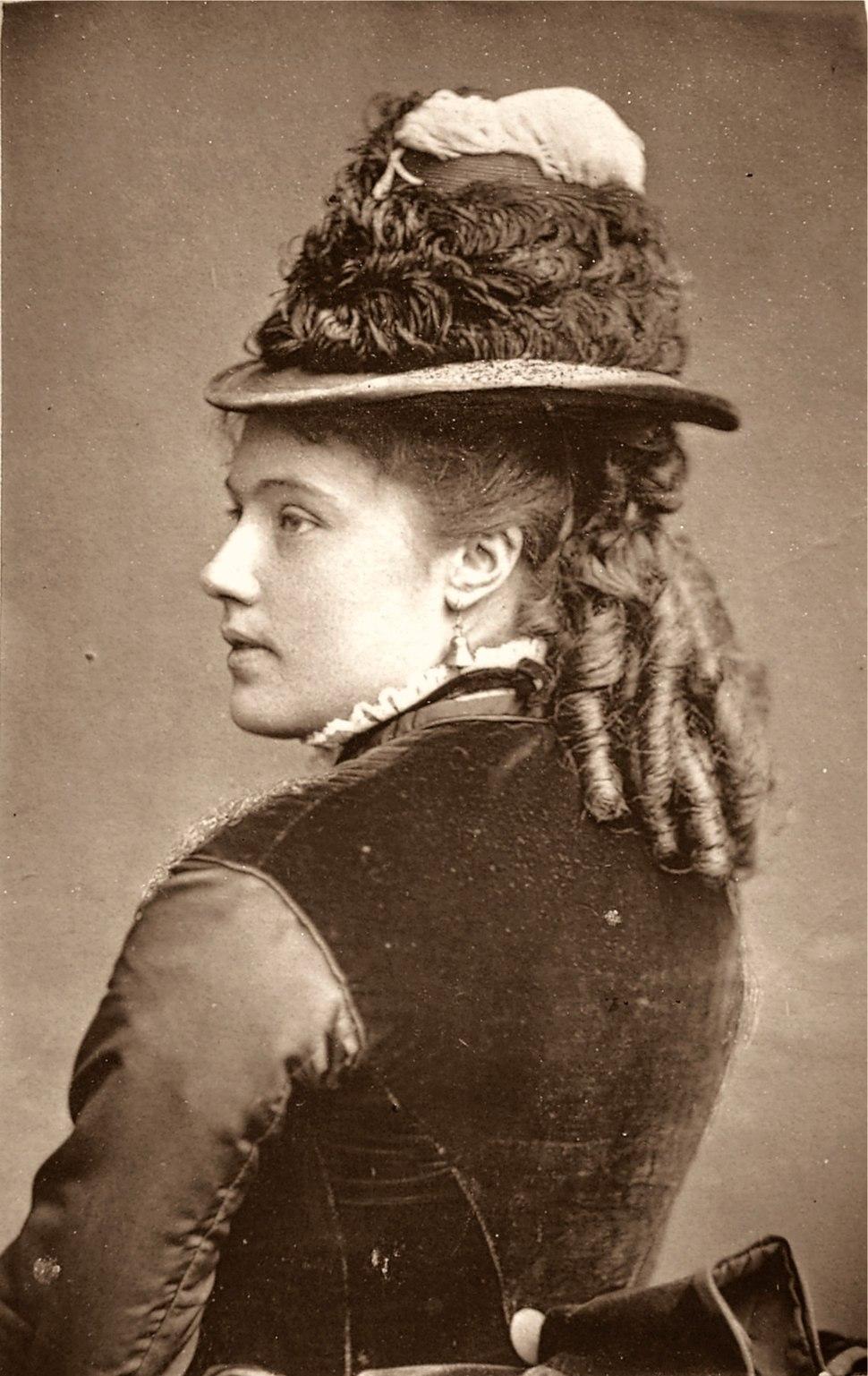 Rose Coghlan