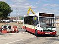 Rossendale Transport bus 61 (YJ05 JWN), 10 June 2008.jpg