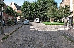Klosterhof in Rostock