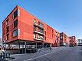 Rote Neubauten in der Doblerstraße 2019.jpg