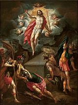 Image result for resurrection of jesus