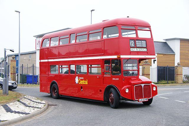 File Routemaster Rml2539 Jjd 539d 2010 Clacton Bus