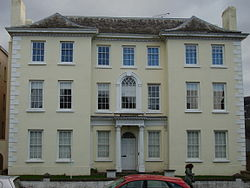 Royal George Hotel, Monmouth 2.JPG