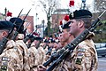 Royal Regiment of Fusiliers in Rochdale.jpg