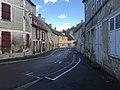 Rue du Capitaine Coignet à Druyes-les-Belles-Fontaines - 2.jpg