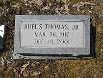Rufus Thomas Grave New Park Cem Memphis TN 3.jpg