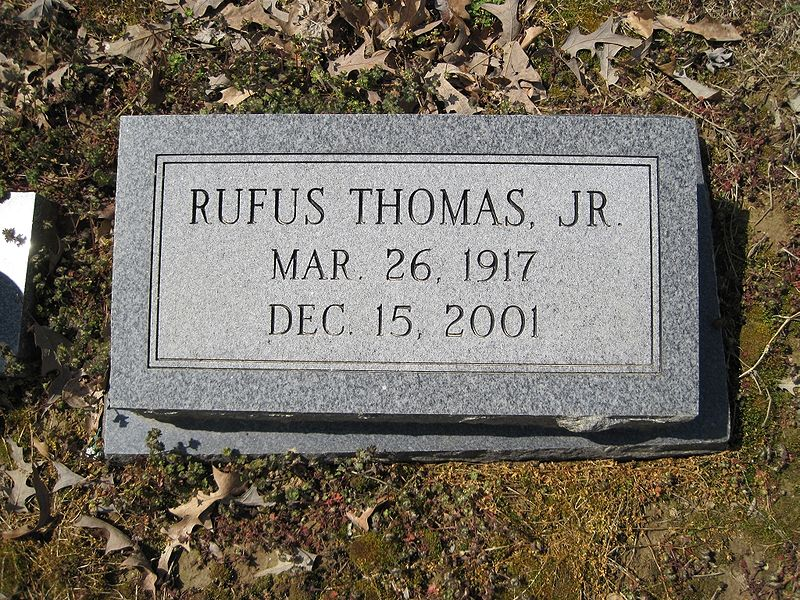 File:Rufus Thomas Grave New Park Cem Memphis TN 3.jpg
