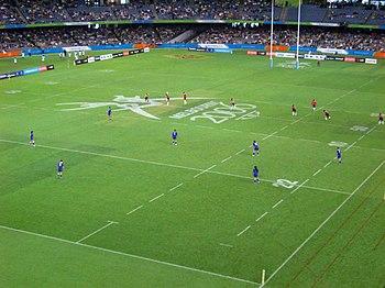 el rugby taringa