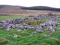 Ruin near Claggersnich - geograph.org.uk - 1476481.jpg