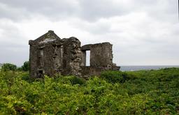 Ruins at Sitio Songsong