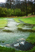 Ciclo del agua - Vikidia