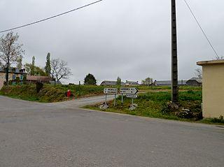 Séron Commune in Occitanie, France