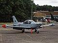 SIAI-Marchetti SF260D, ST-43, Belgian Air Force Days 2018 pic1.jpg