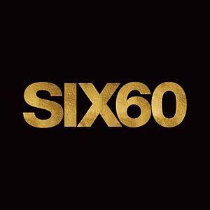 Six60 - Image: SIX60 logo