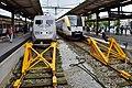 SJ X2 2028, Västtrafik X52 9086, Göteborg C, 2019 (01).jpg