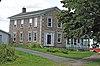 Sliker Cobblestone House