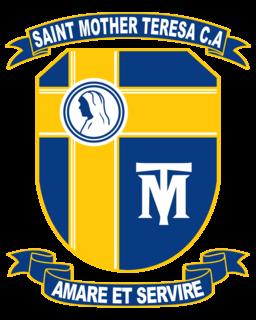 St. Mother Teresa Catholic Academy Catholic high school in Scarborough, Toronto, Ontario, Canada