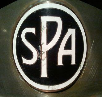 S.P.A. (automobile) - Image: SPA1906