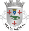Coat of arms of Sardoal