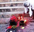 SRI PRASANNA VENKATRAMANA SWANY TEMPLE, Chinnathirupathi, Karuvalli, Salem - panoramio (3).jpg