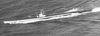 USS <i>Runner</i> (SS-476)