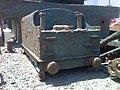 SS thistlegorm Wreck - coal tender with Train wheels.jpg