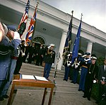 ST-C82-8-63. Proclamation Ceremony Declaring Sir Winston Churchill an Honorary Citizen of the United States.jpg