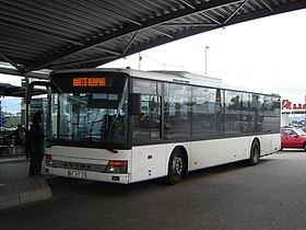 Image illustrative de l'article Setra S 315 NF