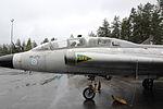 Saab 35CS Draken (DK-270) Keski-Suomen ilmailumuseo 2.JPG