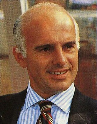 Arrigo Sacchi - Image: Sacchi